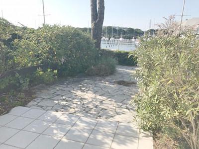 Marina RC plein sud belle vue sur le plan d'eau